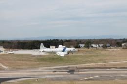 ニュース画像 1枚目:アメリカCBPのP-3 MLU機