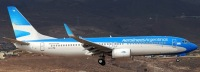 ニュース画像:アルゼンチンとオーストラル航空、国家記念日の連休の予約が好調