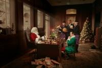 ニュース画像 1枚目:ニュージーランド航空による「サンタの空耳プレゼント」ビデオ
