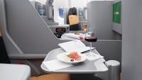 ニュース画像 1枚目:アリタリア航空:最優秀機内食賞