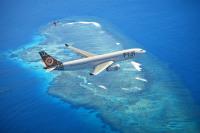 ニュース画像 1枚目:フィジー・エアウェイズ A330
