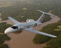 ニュース画像:航空局向け飛行検査機、「JA011G」と「JA012G」が登録