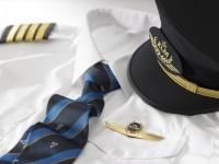 ニュース画像:KLMオランダ航空、パイロットの制帽を廃止 2018年1月1日付け