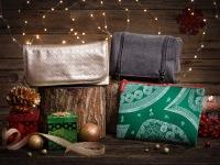 ニュース画像:エミレーツ航空、クリスマスシーズンの特別メニューやサービスを提供中