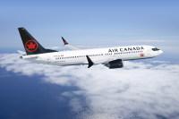 ニュース画像:エア・カナダ、737-8-MAXでの定期便運航を開始 12月11日から