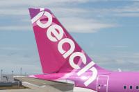 ニュース画像 1枚目:ピーチ A320-200