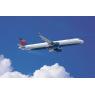 ニュース画像 2枚目:デルタ航空のA321neo、イメージ