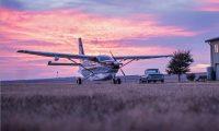 ニュース画像:クエスト・エアクラフト、Kodiak 100初号機の納入から10周年