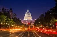 ニュース画像 1枚目:ワシントンDC イメージ