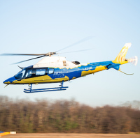 ニュース画像:レオナルド、AW109トレッカーの型式証明取得 日本は警視庁向けに納入