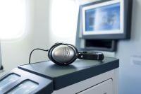 ニュース画像:KLM、機内エンターテイメントで視覚障害者向けに音声描写サービス開始