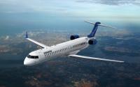 ニュース画像:ボンバルディア、CRJ-900を最大12機受注 顧客名は非公表