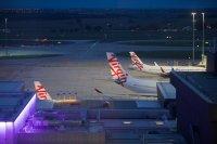 ニュース画像:豪ヴァージン、メルボルン空港国内線ターミナル3の改修計画を発表