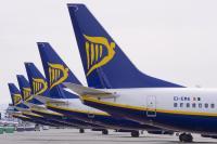 ニュース画像:ライアンエア、イギリスでの運航許可を申請 Brexit前に対応