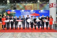 ニュース画像:タイ・エアアジア、プーケット/マカオ線に就航 A320でデイリー運航
