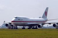 ニュース画像:政府専用機、首相のバルト三国、東ヨーロッパ訪問で運航 1月17日帰着
