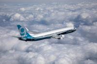 ニュース画像:ボーイング、民間機製造数は6年連続過去最高 2017年の納入機数は763機