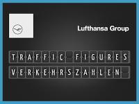 ニュース画像:ルフトハンザ・グループ、2017年搭乗者数1億300万人で新記録を樹立