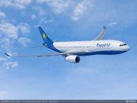 ニュース画像:ルワンダエア、長距離路線の就航に向けA330を2機発注