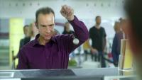 ニュース画像 1枚目:エミレーツ航空の公開した動画の一場面