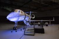 ニュース画像:ガルフストリーム、G450最終機を納入 GVIシリーズの提供終了