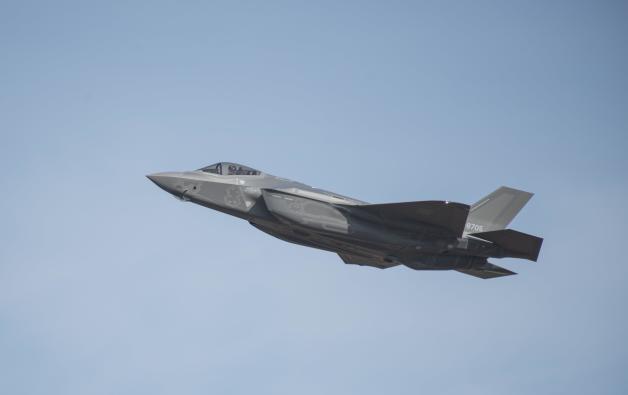 ニュース画像 1枚目:三菱重工の名古屋FACOで製造されたF-35A、画像は「79-8705」