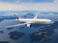 ニュース画像 1枚目:エミレーツ航空の777-300ER