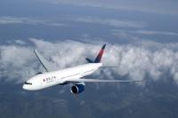ニュース画像:デルタ、羽田/ミネアポリス線キャンペーンで往復航空券などプレゼント