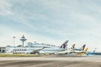 ニュース画像:シンガポール・チャンギ空港、2017年旅客数は前年比6%増の6,220万人