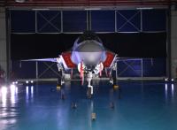 ニュース画像:イタリア・カメリFACO、初のF-35Bをイタリア国防省に納入