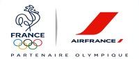 ニュース画像:エールフランス、冬季オリンピックで公式パートナー 特別イベントも開催