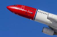 ニュース画像:ノルウェー・エアシャトル、コクピットは常時2名体制に規定変更へ