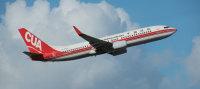 ニュース画像 1枚目:中国聯合航空 737-800