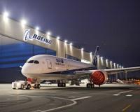 ニュース画像:ボーイング、ピマ航空博物館に787寄贈 SROVで日本に飛来したZA002