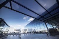 ニュース画像:ヒースロー空港、リージャスが3店舗目となるレンタルオフィスをオープン
