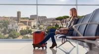 ニュース画像:アリタリア航空、ローマでの「ストップオーバー」サービスを提供開始