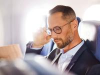 ニュース画像:ルフトハンザとオーストリア航空、エコノミー最前列座席の予約制度を導入