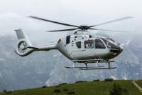 ニュース画像:エアバス・ヘリコプターズ、エクセル航空とヘリオニクス装備H135を契約