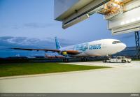 ニュース画像:エアバス、A330-800が2月5日にロールアウト 初飛行は2018年半ば