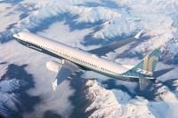 ニュース画像:ボーイング、737 MAX 10の仕様決定 詳細設計へ移行