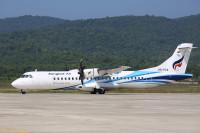ニュース画像:バンコクエアウェイズ、ATR-72-600を4機追加契約 10月から導入