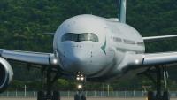 ニュース画像:キャセイドラゴン、香港/済南線に就航 A320で週4便 中国路線拡大