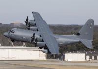 ニュース画像 1枚目:C-130Jスーパー・ハーキュリーズ400機目となるAC-130Jゴーストライダー