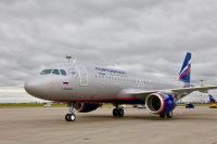 ニュース画像 1枚目:アエロフロート・ロシア航空 イメージ