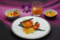 ニュース画像:タイ国際航空、2月16日に香港・台湾・中国行きで旧正月の特別デザート