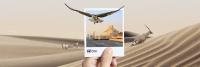 ニュース画像:カタール航空、砂漠ツアーなど提供 ドーハで乗継客向けツアーを拡充