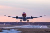 ニュース画像:ノルウェー・エアシャトル、ローマ/オークランド線に就航 787-8で週2便