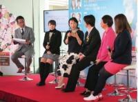 ニュース画像:羽田空港、女子プロゴルフツアー開幕前イベント 2月24日から