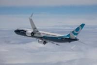 ニュース画像 1枚目:737-9-MAX