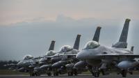 ニュース画像 1枚目:三沢基地35FWのF-16